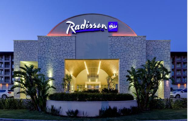 фотографии отеля Radisson Blu Resort & Spa изображение №35