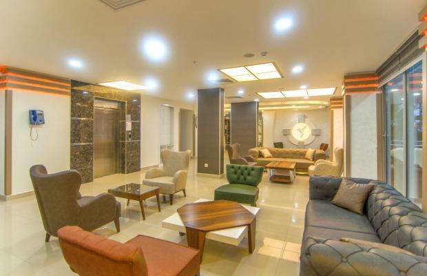 фото отеля Kolibri изображение №21