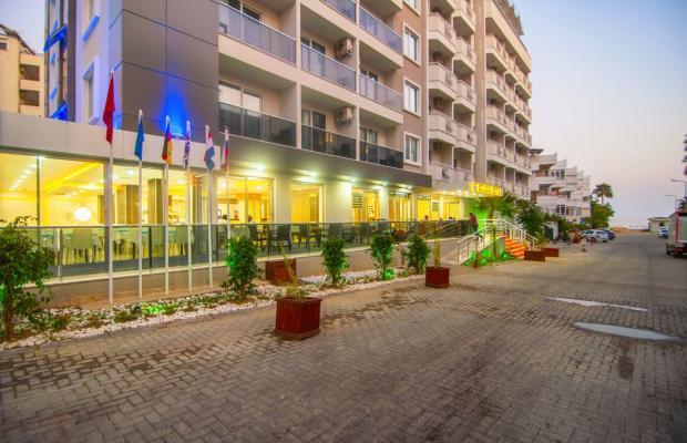 фото отеля Kolibri изображение №17