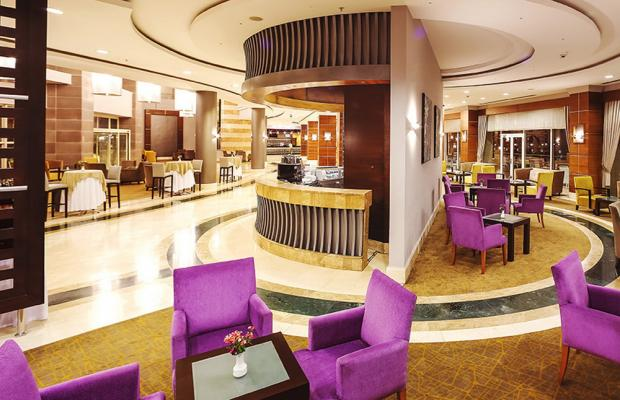 фотографии Double Tree By Hilton Kemer (ex. Sauce Hotel Kemer; The Maxim Resort) изображение №60