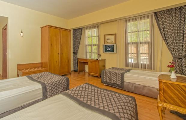 фото отеля Argos Hotel изображение №33
