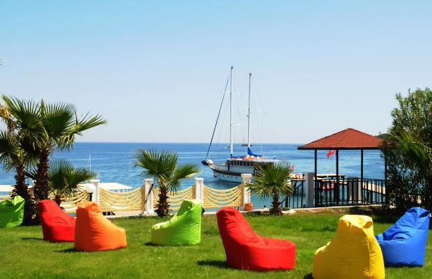 фотографии Club Akman Beach (ex. Halduns Beach Club) изображение №12