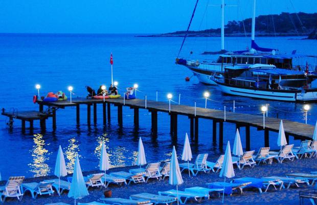 фото отеля Club Akman Beach (ex. Halduns Beach Club) изображение №9