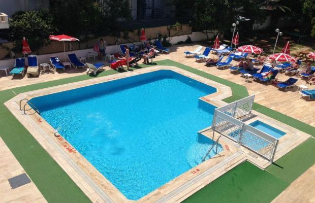 фото отеля Serin Hotel изображение №13