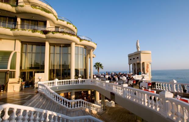 фото отеля Crystal Sunrise Queen Luxury Resort & Spa (ex. Sunrise Queen) изображение №33