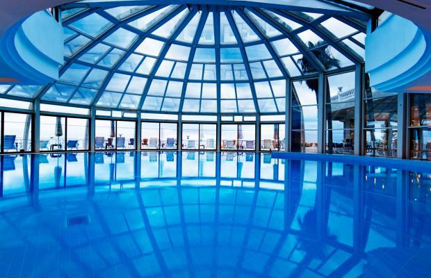 фото Crystal Sunrise Queen Luxury Resort & Spa (ex. Sunrise Queen) изображение №26
