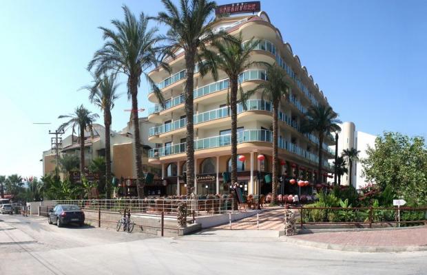 фотографии отеля Cihanturk изображение №23