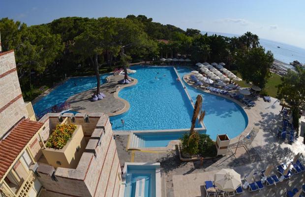 фото отеля Ulusoy Kemer Holiday Club изображение №1