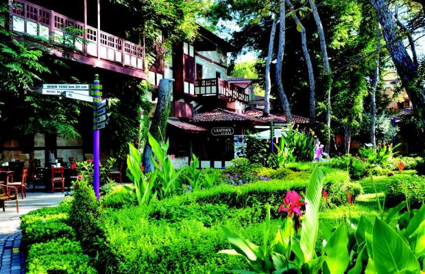 фотографии отеля Ulusoy Kemer Holiday Club изображение №31