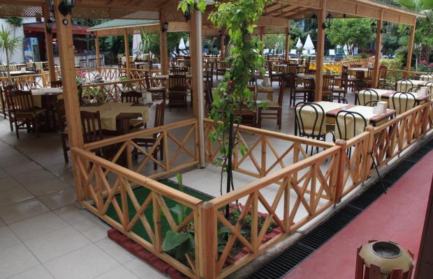фотографии отеля Idyros изображение №7