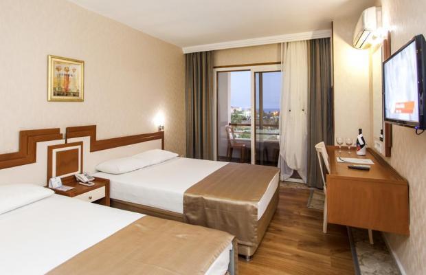 фотографии Numa Konaktepe Hotel изображение №12