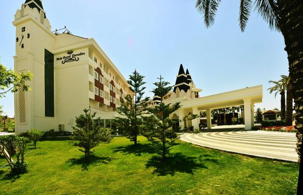 фотографии отеля Side Royal Paradise (ex. Desiree Resort Hotel; Club Hane) изображение №51