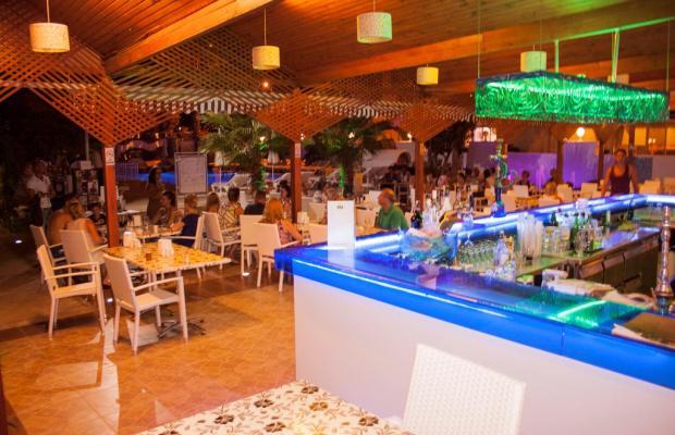 фотографии отеля Bora Bora Butik изображение №15