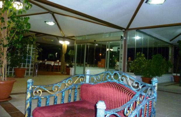 фотографии отеля Club Lagonya Garden изображение №15