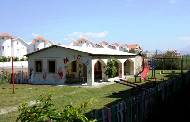 фотографии отеля Club Lagonya Garden изображение №7