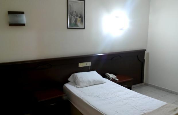 фотографии отеля Imeros Hotel изображение №11