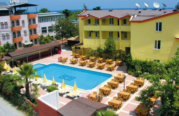 фото Imeros Hotel изображение №2
