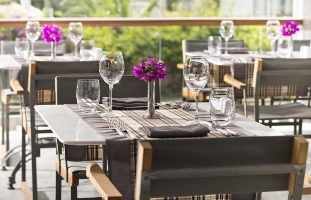 фотографии отеля D-Resort Gocek (ex. Swissotel Gocek Marina Resort) изображение №27