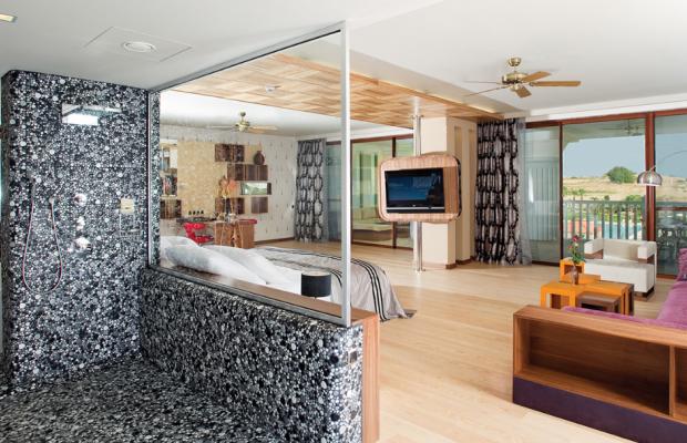 фото The Kumul Deluxe Resort & Spa изображение №10