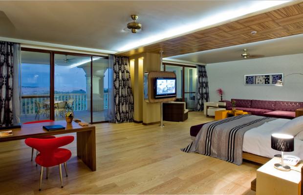 фотографии отеля The Kumul Deluxe Resort & Spa изображение №3