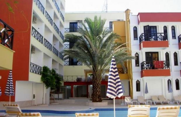 фото Club Cemar Beach изображение №14