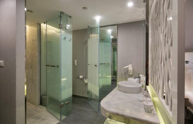 фото отеля Emir The Sense Deluxe Hotel (ex. Emirhan Resort Hotel & Spa) изображение №25