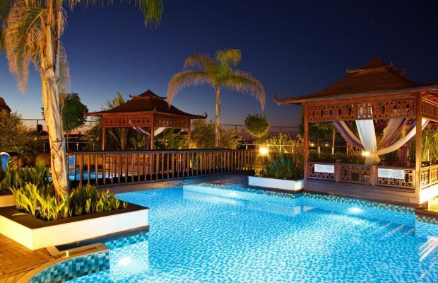 фото Crystal Family Resort & SPA изображение №66
