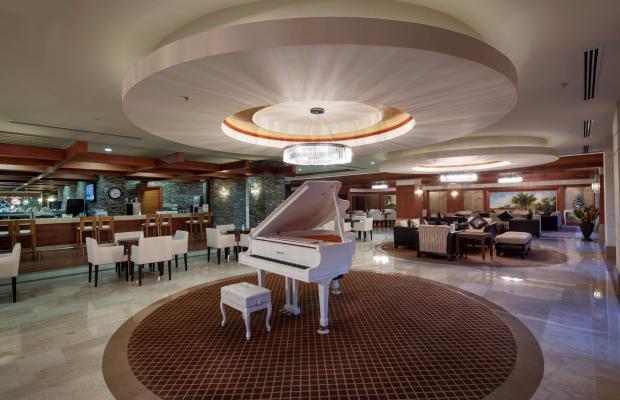 фотографии отеля Crystal Family Resort & SPA изображение №27