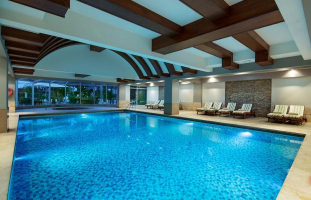 фото Crystal Family Resort & SPA изображение №22