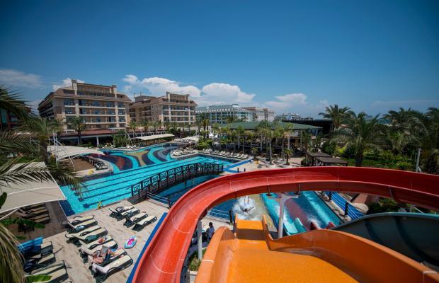 фото Crystal Family Resort & SPA изображение №14