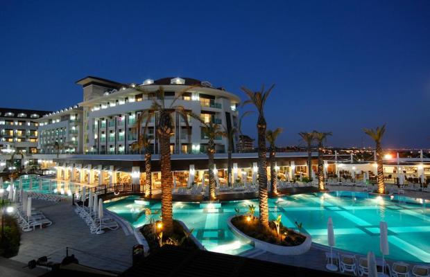 фото Sunis Evren Beach Resort Hotel & Spa изображение №54