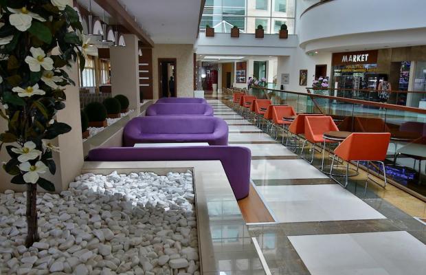 фотографии отеля Sunis Evren Beach Resort Hotel & Spa изображение №51