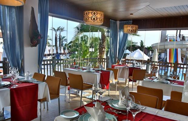 фото отеля Sunis Evren Beach Resort Hotel & Spa изображение №45