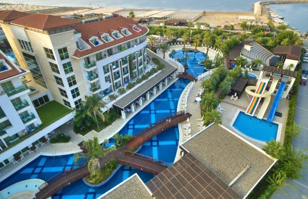 фото отеля Sunis Evren Beach Resort Hotel & Spa изображение №29
