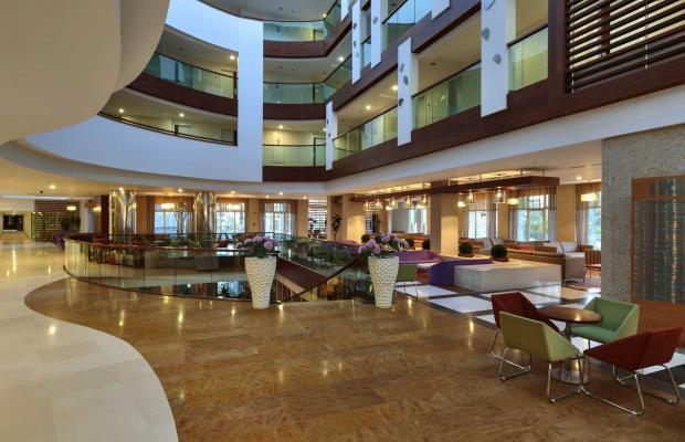 фото Sunis Evren Beach Resort Hotel & Spa изображение №26