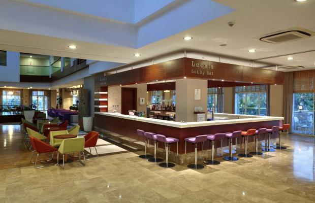 фотографии отеля Sunis Evren Beach Resort Hotel & Spa изображение №23
