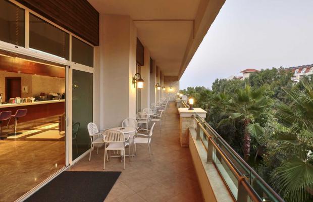 фото Sunis Evren Beach Resort Hotel & Spa изображение №22