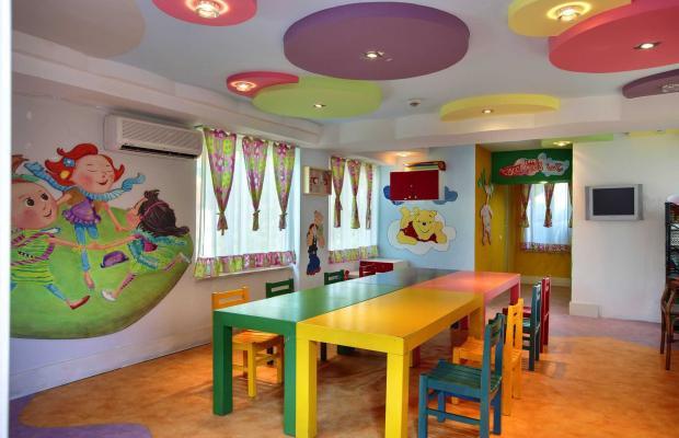 фотографии Sunis Evren Beach Resort Hotel & Spa изображение №20