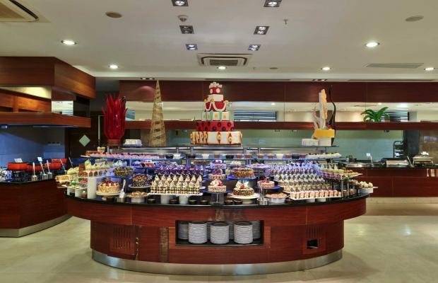 фотографии Sunis Evren Beach Resort Hotel & Spa изображение №16
