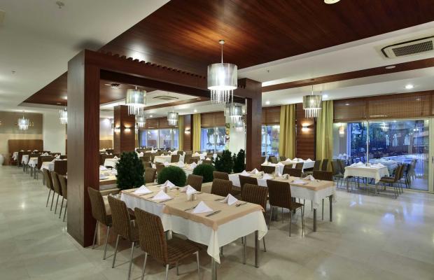 фотографии отеля Sunis Evren Beach Resort Hotel & Spa изображение №15