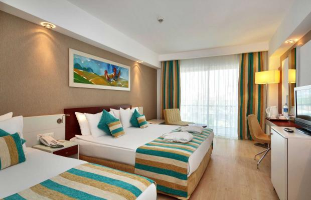 фотографии Sunis Evren Beach Resort Hotel & Spa изображение №8
