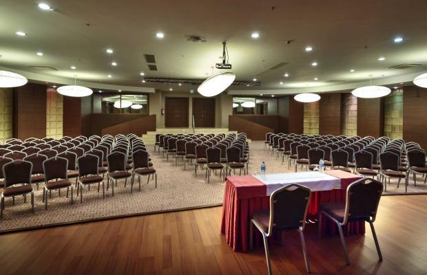 фото Sunis Evren Beach Resort Hotel & Spa изображение №2