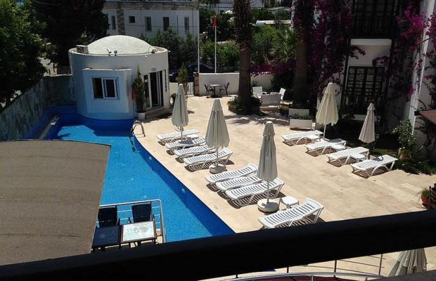 фото отеля Orion Hotel Bitez изображение №1
