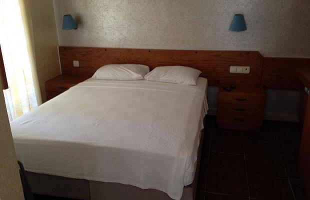фотографии отеля Orion Hotel Bitez изображение №7