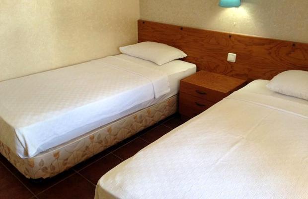 фотографии Orion Hotel Bitez изображение №4
