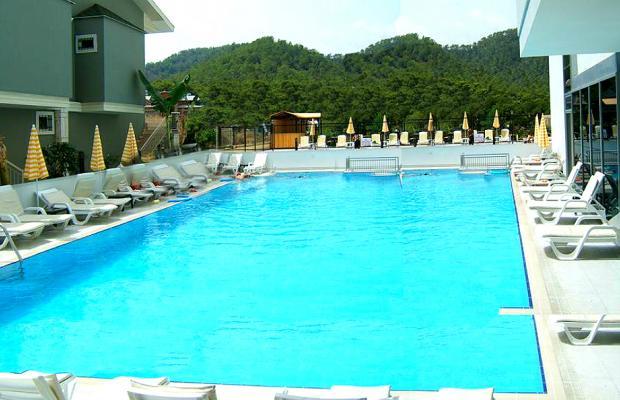 фото отеля Infinity Hotel изображение №1