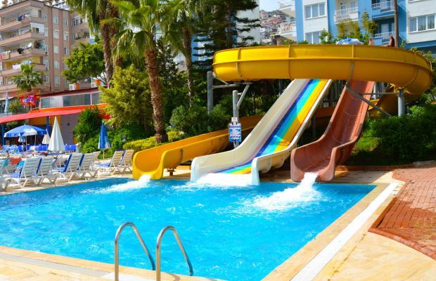 фото Ark Suite Hotel изображение №42