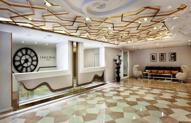 фотографии отеля La Boutique изображение №19