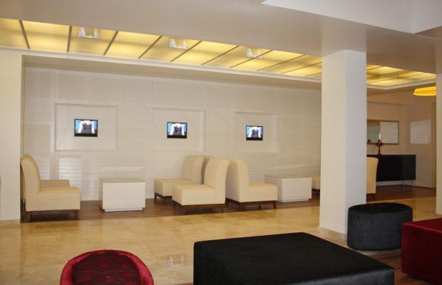 фотографии отеля Club Munamar Beach Resort (ex. Oylum Prestige) изображение №23