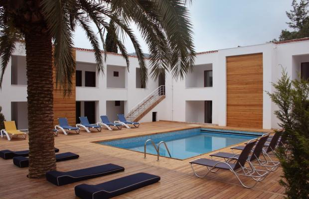 фото отеля Club Munamar Beach Resort (ex. Oylum Prestige) изображение №17